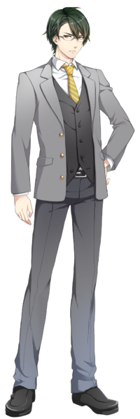 Mayama Kyoichiro 1