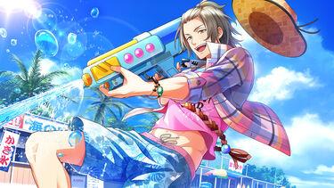 Ryuchan splash
