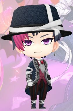 Halloweenstyleminato preview