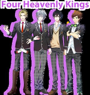 4kings-unit-violet