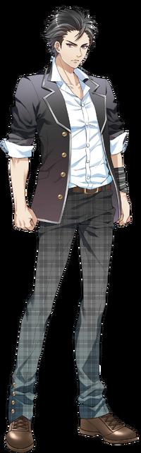 Shinonome Tatsumi 1