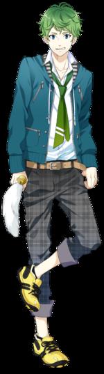 Kitagawa Shota 1
