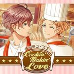 Cookin makin love