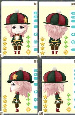 Mocechikanojo gamemodel