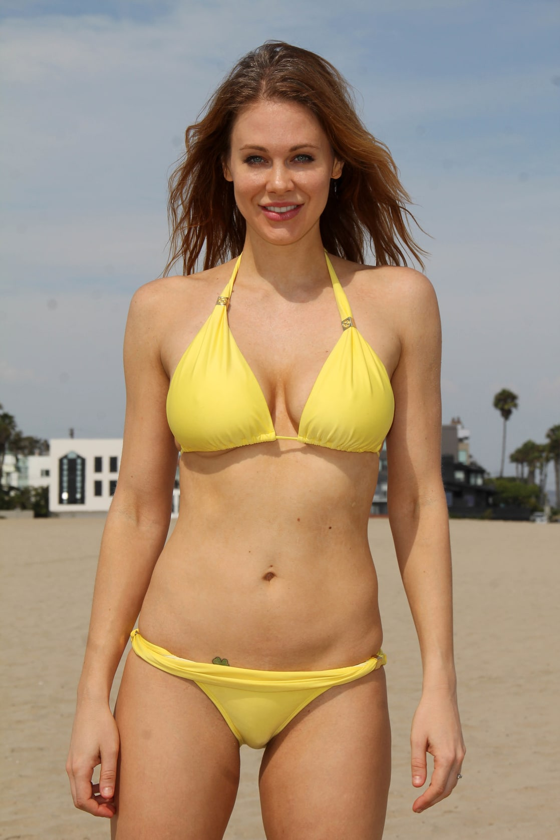 Maitland Ward Baxter Nude Photos 24