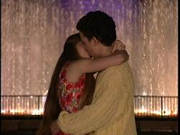 Disney World - Corpanga Kiss