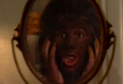 Cory werewolf