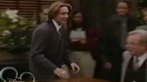 Boy Meets World (Peoples Court Scene) FUNNY
