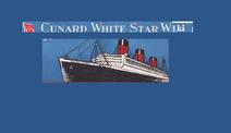 Logo cunard wstl