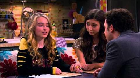 Behind-the-Scenes - Girl Meets World