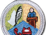 Communications (Merit Badge)
