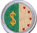Personal Managment (Merit Badge)