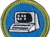 Computers (Merit Badge)