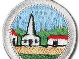 Citizenship in the Community (Merit Badge)