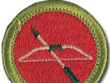 Archery (Merit Badge)