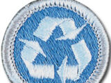 Environmental Science (Merit Badge)