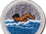 Swimming (Merit Badge)