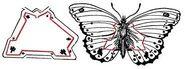 Butterflie map
