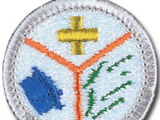 Emergency Preparedness (Merit Badge)