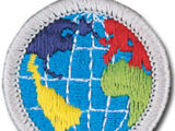 Citizenship in the World (Merit Badge)