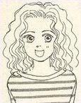 Yoko-self-portrait