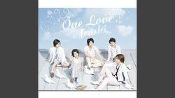 Arashi - One Love