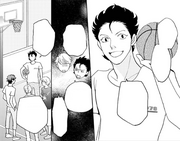 Sugimaru-basketball