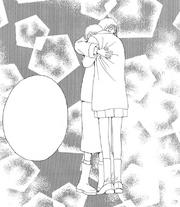 Tsukushi-congratulates-Shigeru