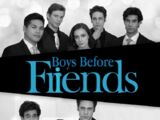 Boys Before Friends