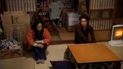 Tsukasa-and-Tsukushi-her-house