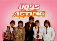 Boys-Over-Acting