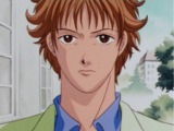 Junpei Oribe (anime)