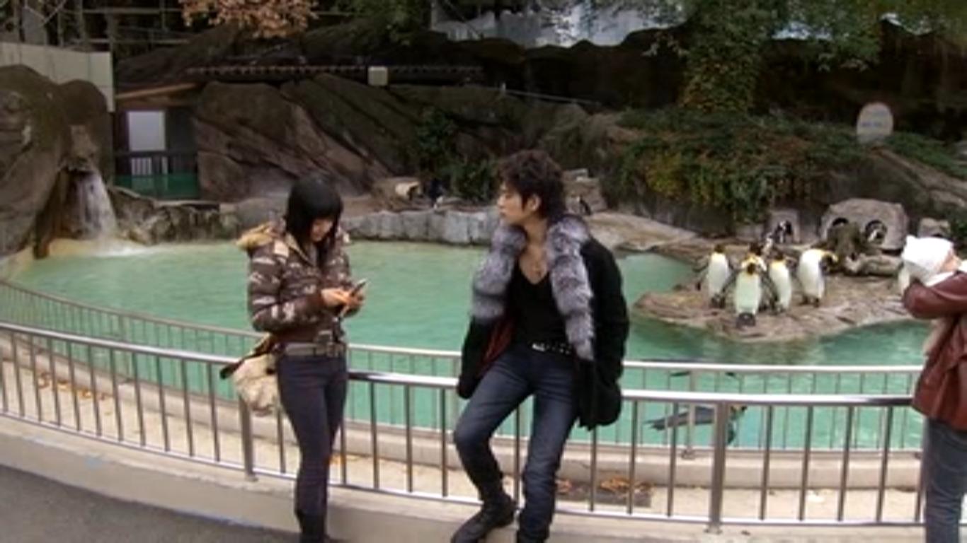 Episode 6 (Japanese drama) | Hana Yori Dango Wiki | FANDOM powered
