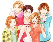 :Category:Manga