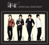 Boys Over Flowers: F4 Special Edition