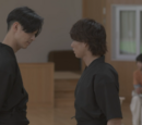 Episode 10 (Hana Nochi Hare)