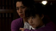 Tsukasa-Tsukushi-hug
