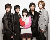 :Category:Boys Over Flowers characters