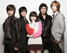 :Category:Boys Over Flowers