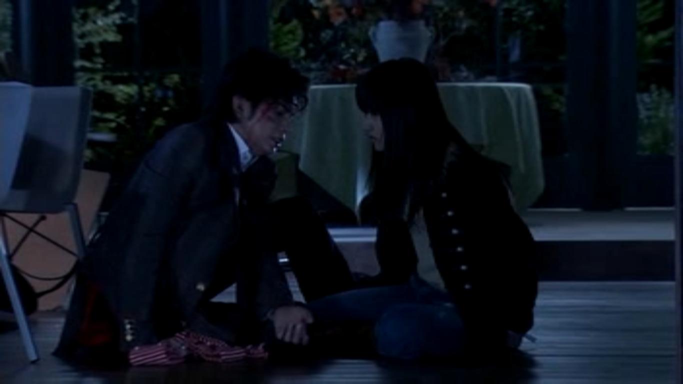 Episode 5 (Japanese drama) | Hana Yori Dango Wiki | FANDOM