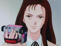 Yuriko-anime