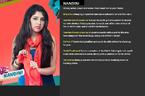 Nandini-profile