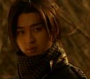 Sojiro Nishikado (drama)