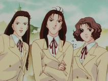 Lilies-Sakurako