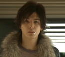 Junpei Oribe (drama)