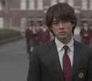 Haruto Kaguragi (drama)