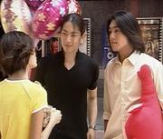 Mei-Zuo-and-Xi-Men-with-Xiao-Zi