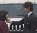 Episode 1 (Hana Nochi Hare)