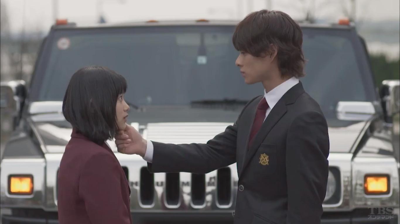 Episode 1 (Hana Nochi Hare) | Hana Yori Dango Wiki | FANDOM powered
