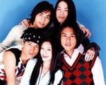 :Category:Meteor Garden characters